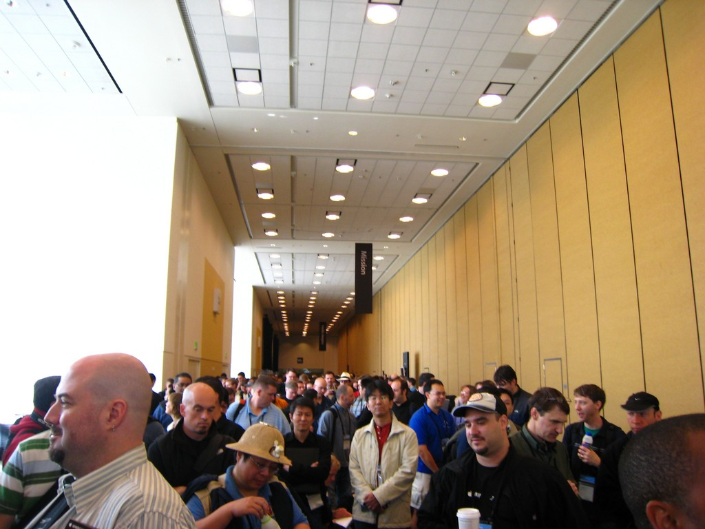 Inside Moscone. Keynote day.-8.jpg
