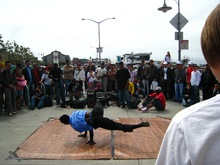 Breakdancers at Fisherman's Wharf-2.jpg
