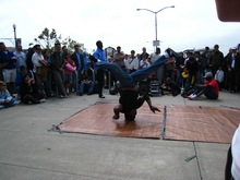 Breakdancers at Fisherman's Wharf-6.jpg