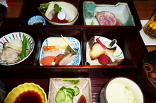 Bento Box at Kikko