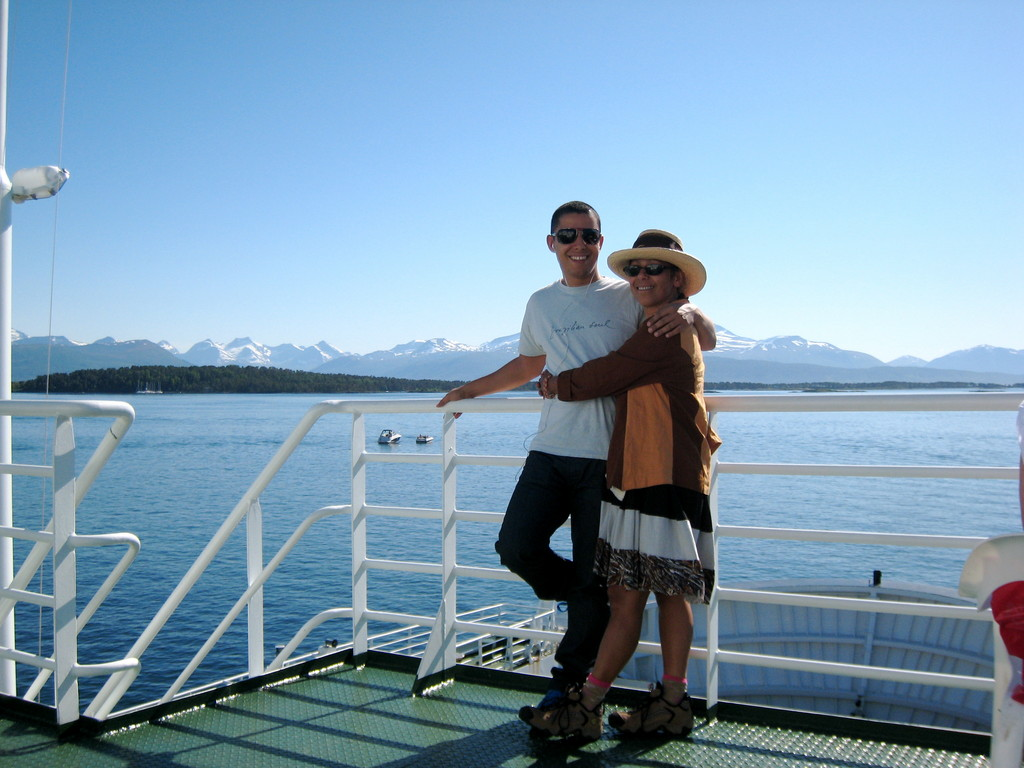 From Molde with love  7