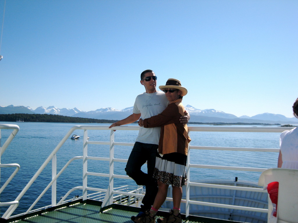 From Molde with love  8