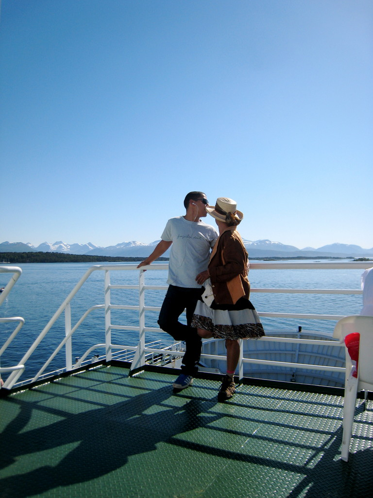 From Molde with love  10