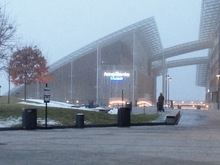Astrup Fearnley museet in FOG