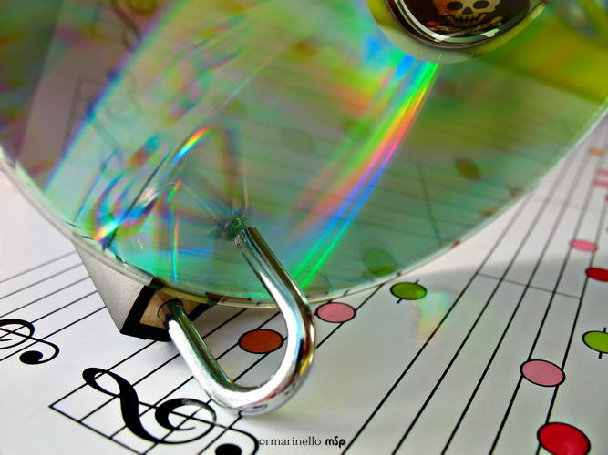 music piracy protection