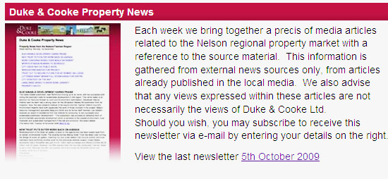 duke cooke weekly property roundup recent sample here - What Does Cv Mean In Real Estate