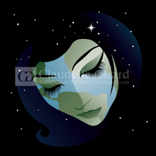 Mother Earth istock illustration