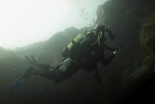 Diving in Fuerteventura