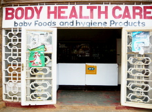 Body Healthcare