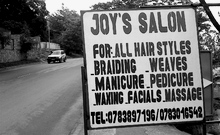 Joy's Salon