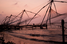 Chine Fishing Net