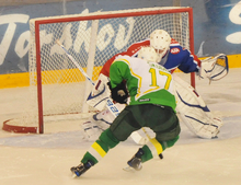 MS' #17 Skogli scores on VIF's #57  DesRochers.jpg