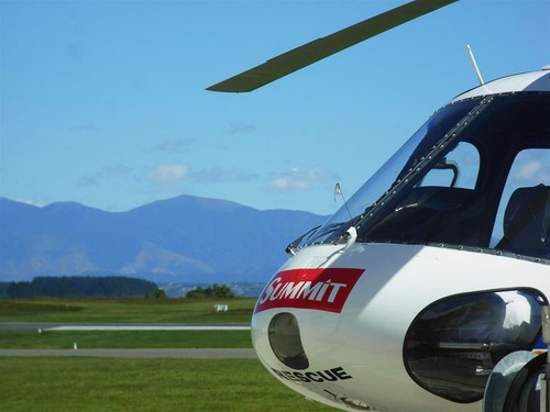 Eurocopter AS350 Squirrel