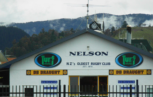 NZs Oldest Rugby Club