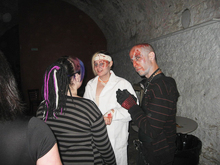 Cincinnati Zombie Walk 2010 After-Party