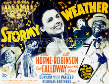 Stormy Weather (1943) film poster