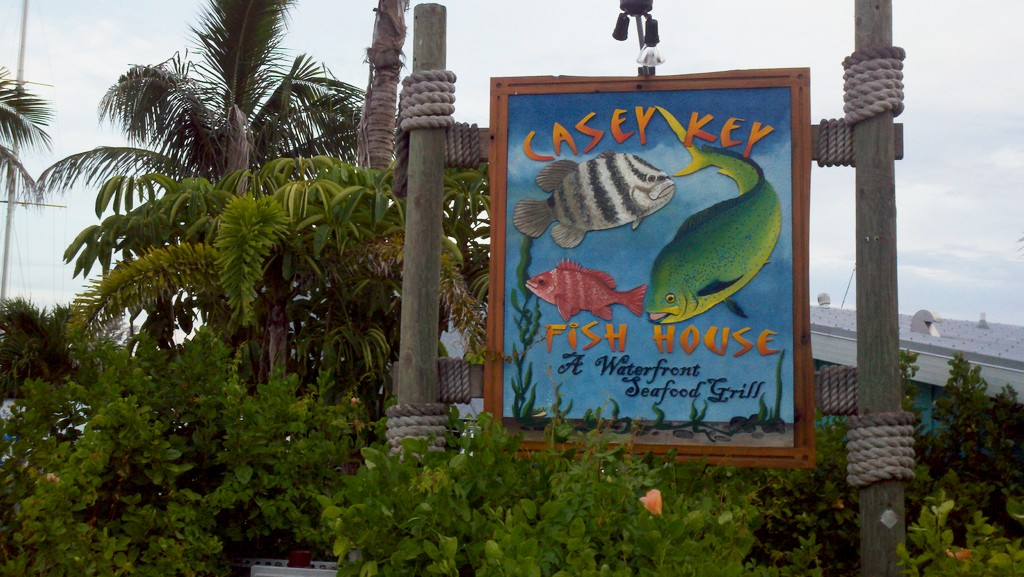 Casey Key Fish House Restaurant