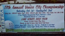 Venice Golf Tournament