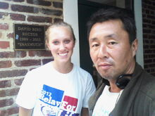 With Alison in Georgetown Ministry (1).jpg