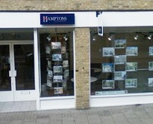 Estate agents