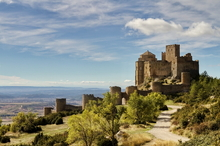Castillo de Loarre / Castle of Loarre