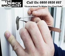 Locksmiths In London