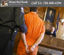 Miami Bail Bonds