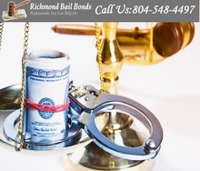 Richmond bail bonds