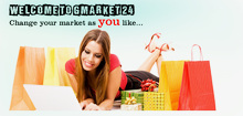 Shop in UAE - Online Shopping at Best Prices -Gmarket24