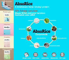 AbsoRice