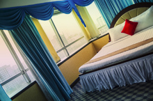 Royal-Suite-RoomHotel 71 Dhaka Bangladesh