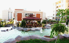 Grand Ozgul Thermal holidays