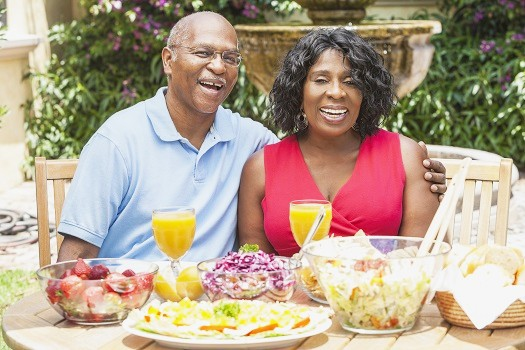 Tips for Stimulating Appetite in Older Adults