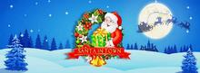 Christmas Bingo Games Slots