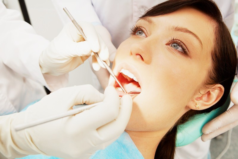 Dentists in Bownstown - All Brite Dental