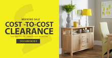 Best Buy !! Cost to Cost Clearance Furniture | Limited Stock