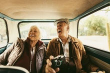 Safety Tips for Aging Adults Who Use Uber
