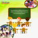 Curriculum for Primary Schools in India