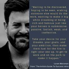 10 - loren weisman, weis wrods, quote, waiting.jpg