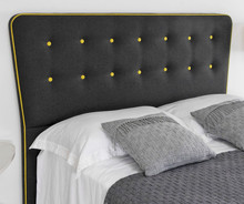 Fabric Headboards Start from £54.75 | Beds Direct UK