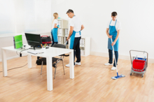 Quality Cleaning Services in Melbourne