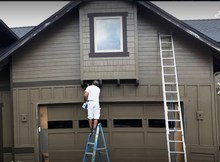 Best Exterior Painting in Redmond