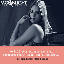 Banners - Moonlight Escorts