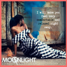 Aurora | Moonlight Escorts