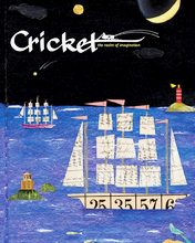 CRICKET® Magazine