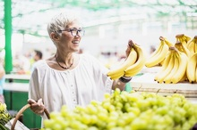 Are Bananas Healthy for the Elderly?