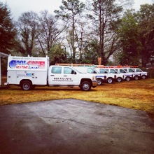 Air Conditioning Service in SC