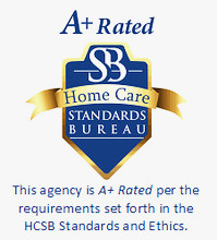 Home Care Eastern La County  CA