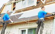 Roofing Repairs Melbourne