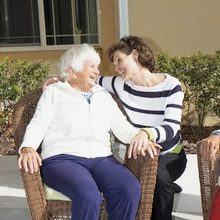 Belleair Assisted Living Facility
